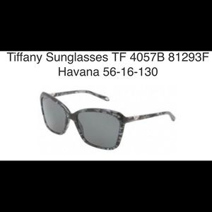 Adult Tiffany eyeglasses